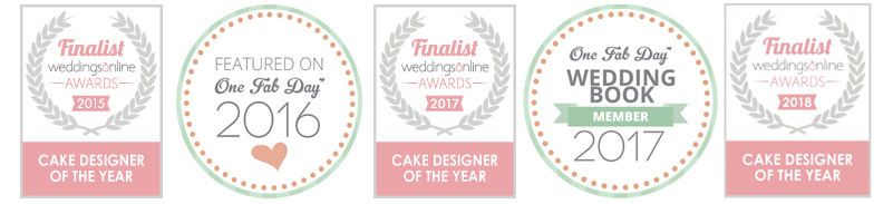 Cake Design Awards