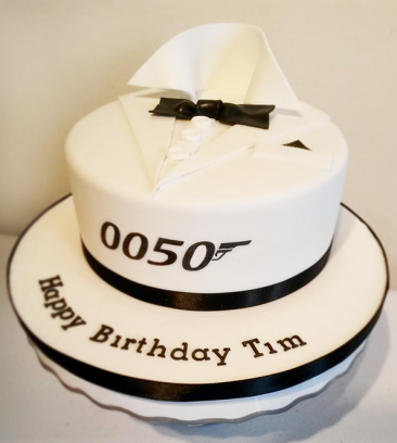 Birthday Cakes For 50 Year Old Man Images Cake Image Diyimages Co